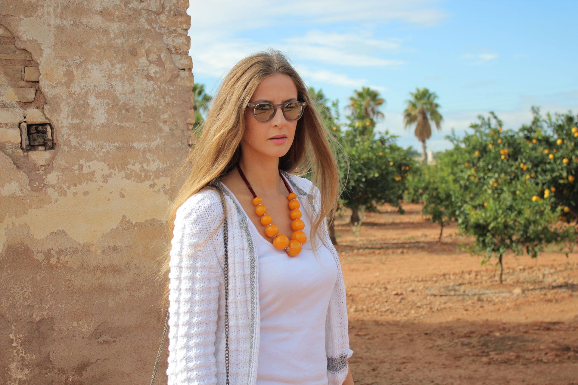 """""""Knitting & Crochet"""" nueva marca Valenciana con mucho gancho. De agujas y bonitos tejidos de alta calidad, va el tema."""