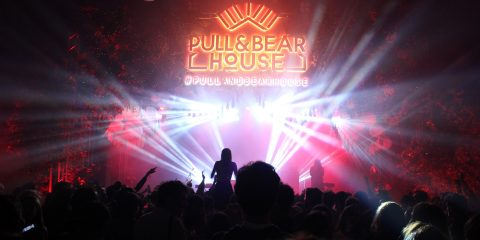 Pull&BearHouse