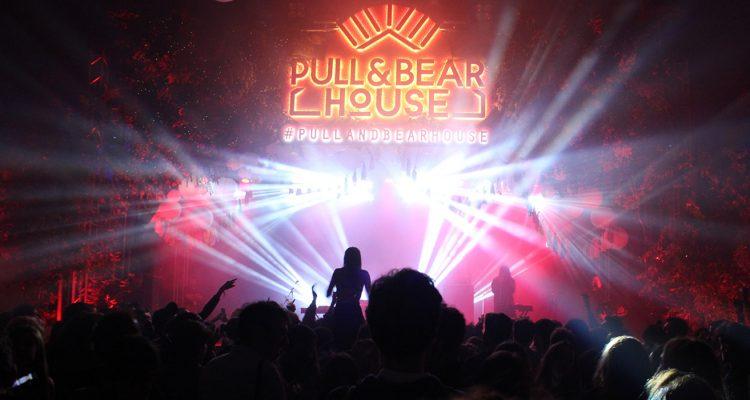 Pull&BearHouse